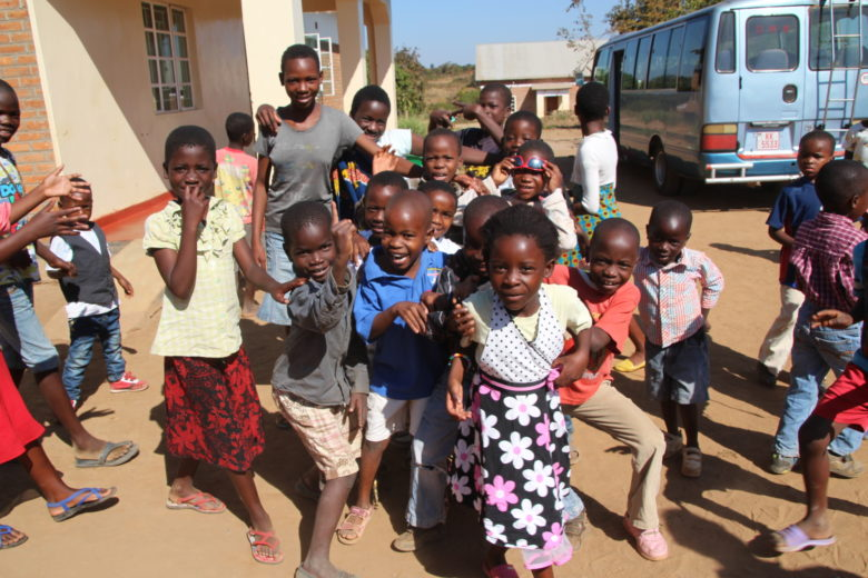 Malawi Adult and Student Serve Trip with RezLife: June 7-19, 2018