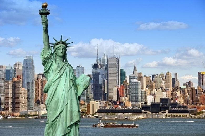 Fifth Grade Faith Passage Mission Trip (New York City) June 1 to June 6, 2020 - this trip is cancelled
