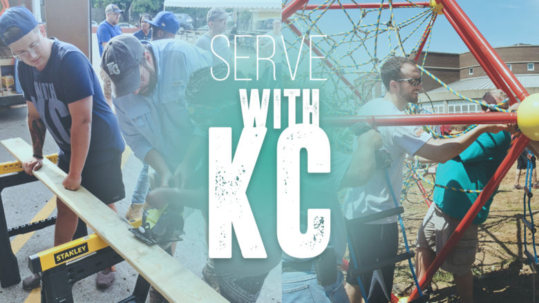 Opportunities for Outside Organizations to Serve #withKC