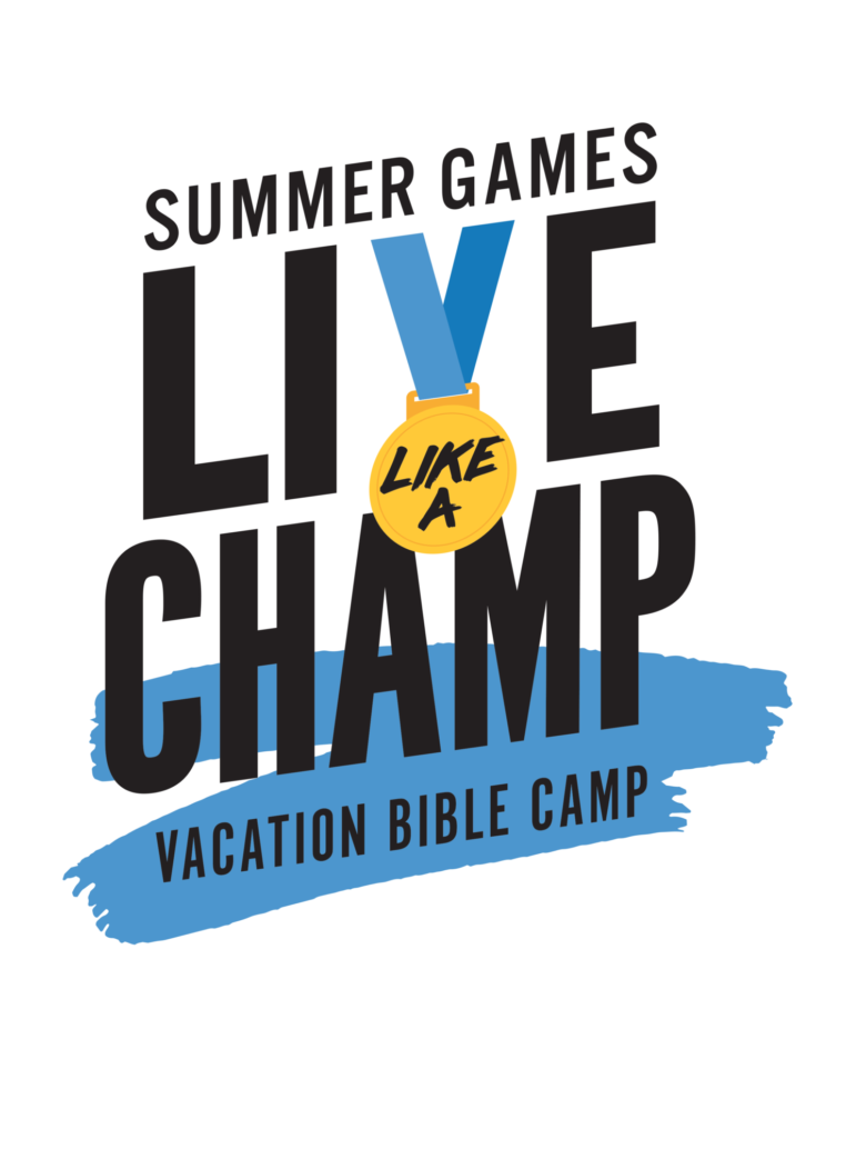 Vacation Bible Camp Volunteers