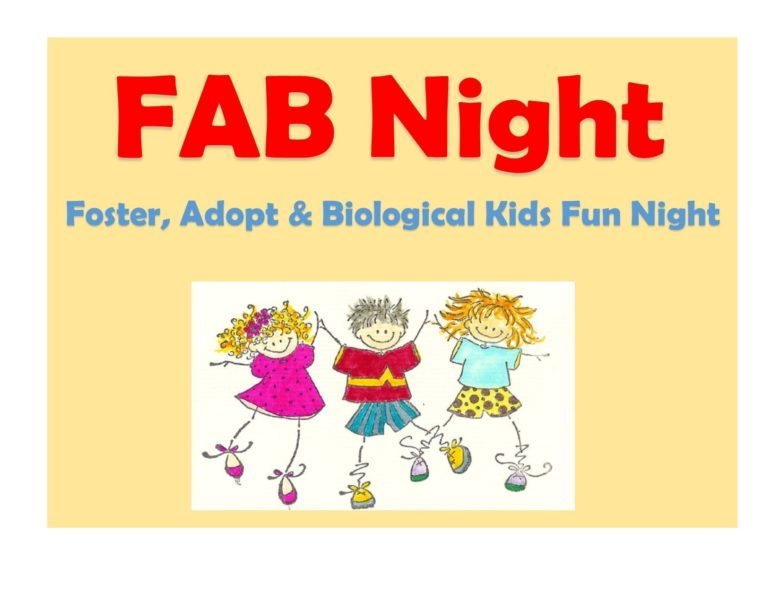 A Child's Hope FAB Night 2/3/18