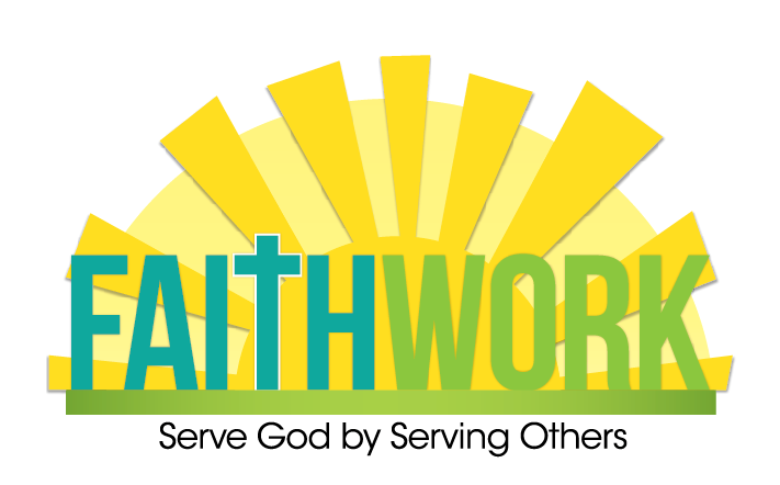 Faithwork Tuesday