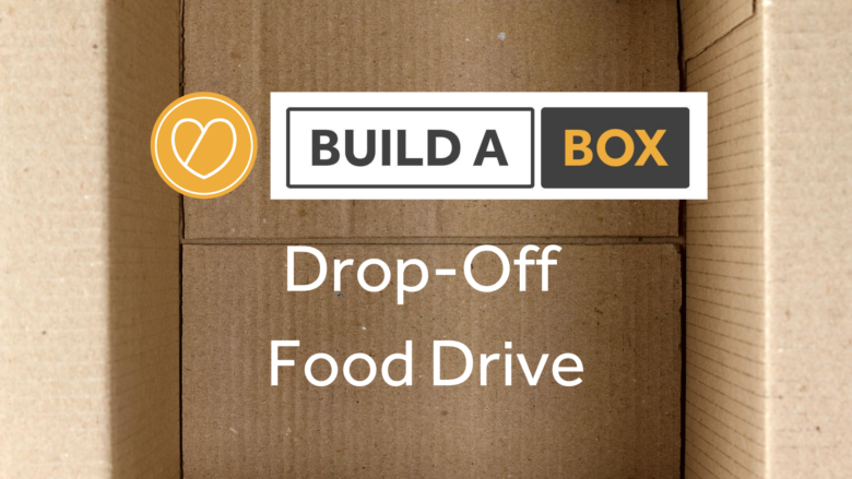 Blue Springs: Build-A-Box Food Drive