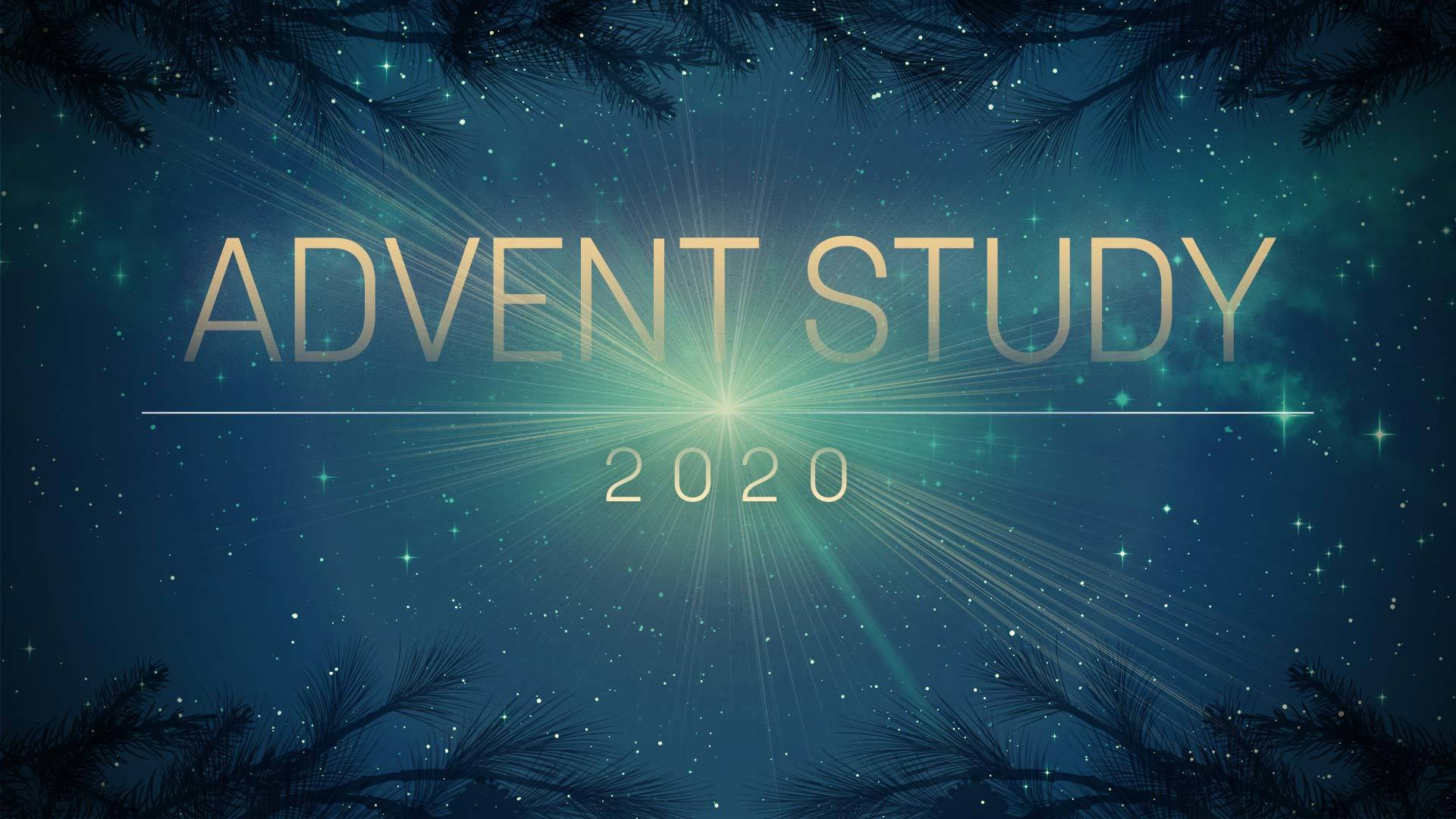 Advent Study2020 Cover