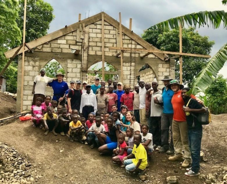 Haiti Construction Serve Trip: May 22-29, 2020; TRIP IS FULL