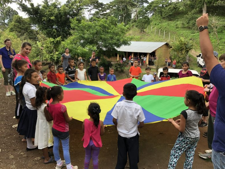 Honduras Bless the Community Trip: June 6-13, 2020 - Rez Downtown