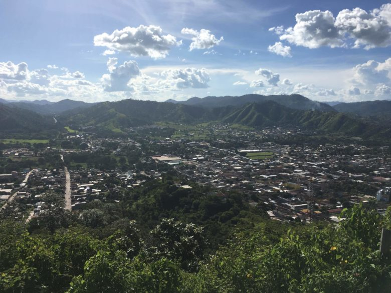 Honduras Bless the School Trip: April 21-28,2018