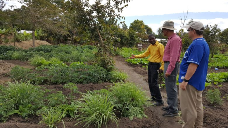 Malawi Community Garden & Education Serve Trip:  July 8-20, 2021