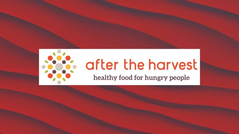 After the Harvest: Healthy Food for Hungry People