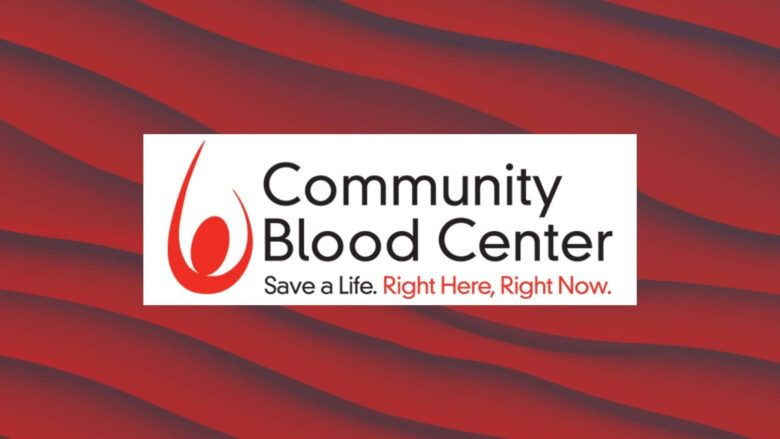 Community Blood Center: Save Lives with your Blood Donation