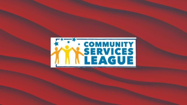 Community Services League:  Help meet the Needs of our Neighbors