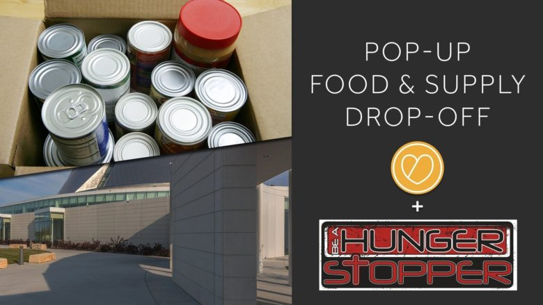 Leawood - Friday, June 12: Hunger Stoppers