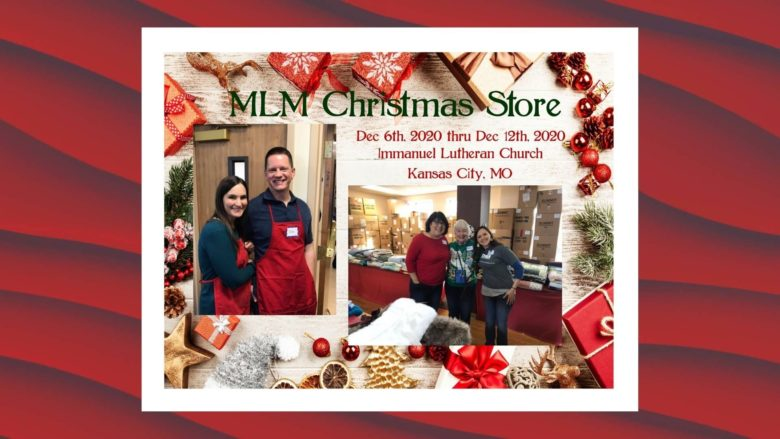 Metro Lutheran Ministry: Donate to Christmas in July