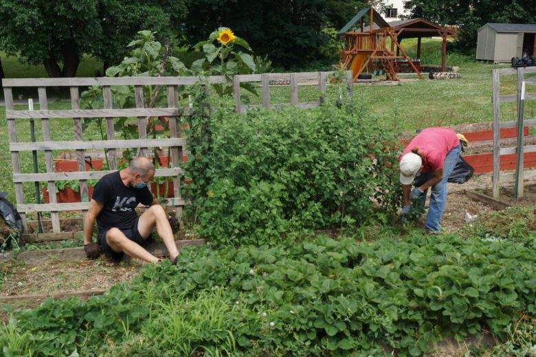 Serve Saturday - June 19