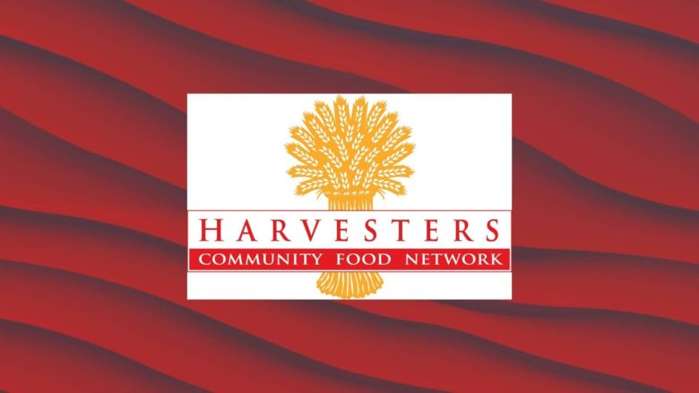 Harvesters: Feed Hungry People in Kansas City