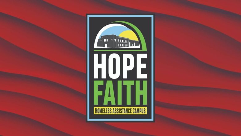 Hope Faith: Care for our Homeless Brothers and Sisters