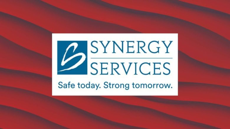 Synergy Services: Provide a Safe Place to Shelter
