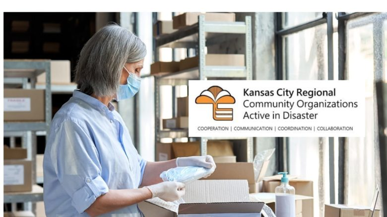 Greater KC Area COVID-19 Volunteer Recruitment