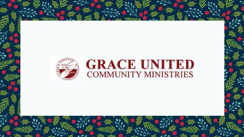 Grace United Community Ministries: Adopt-A-Family - More Families Available!