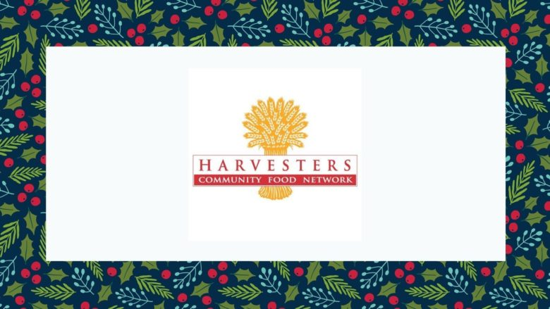 December 11:  Help with Harvester's Mobile Food Pantry