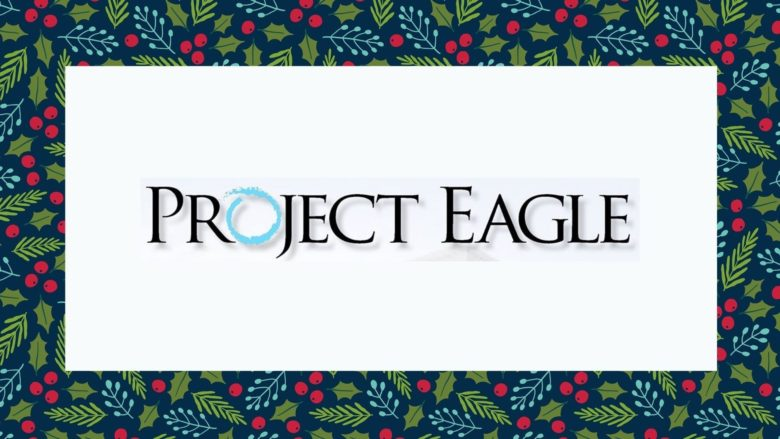 Project Eagle: Sponsor a Family for Christmas (No Contact Opportunity)