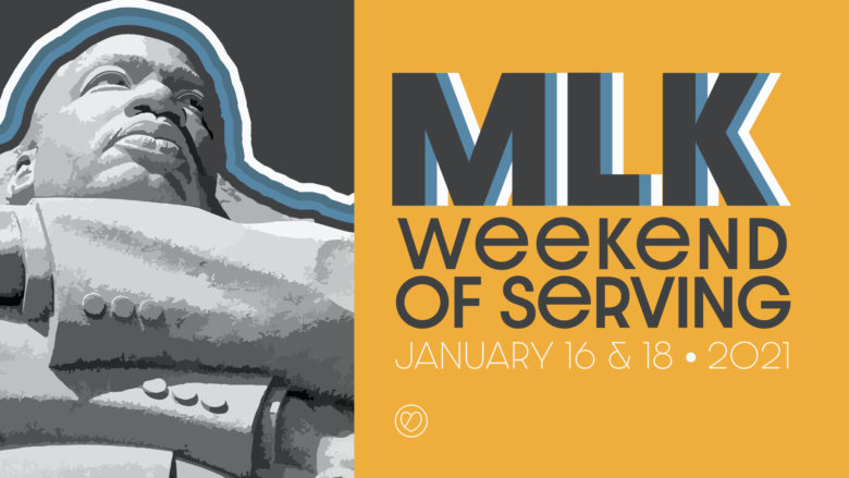 Martin Luther King, Jr. Weekend 2021