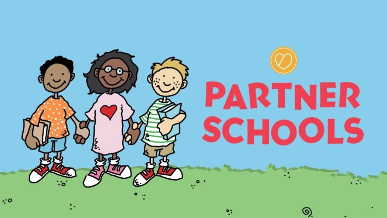 Partner Schools Informational Meeting - July 14