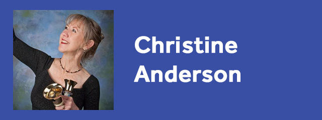 Christine D. Anderson