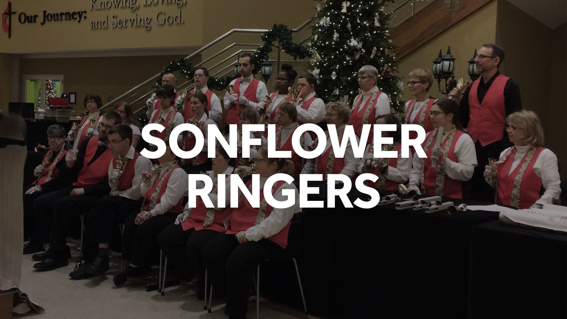 Sonflower Ringers
