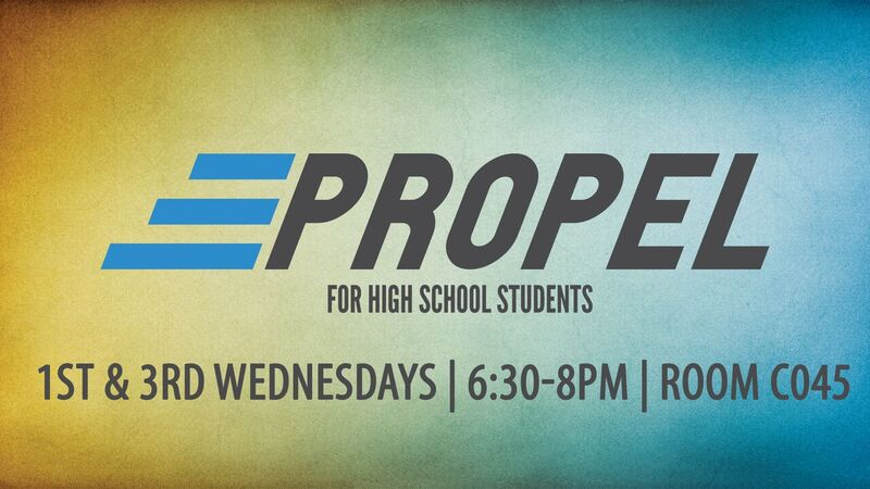 Propel Hs Group 2