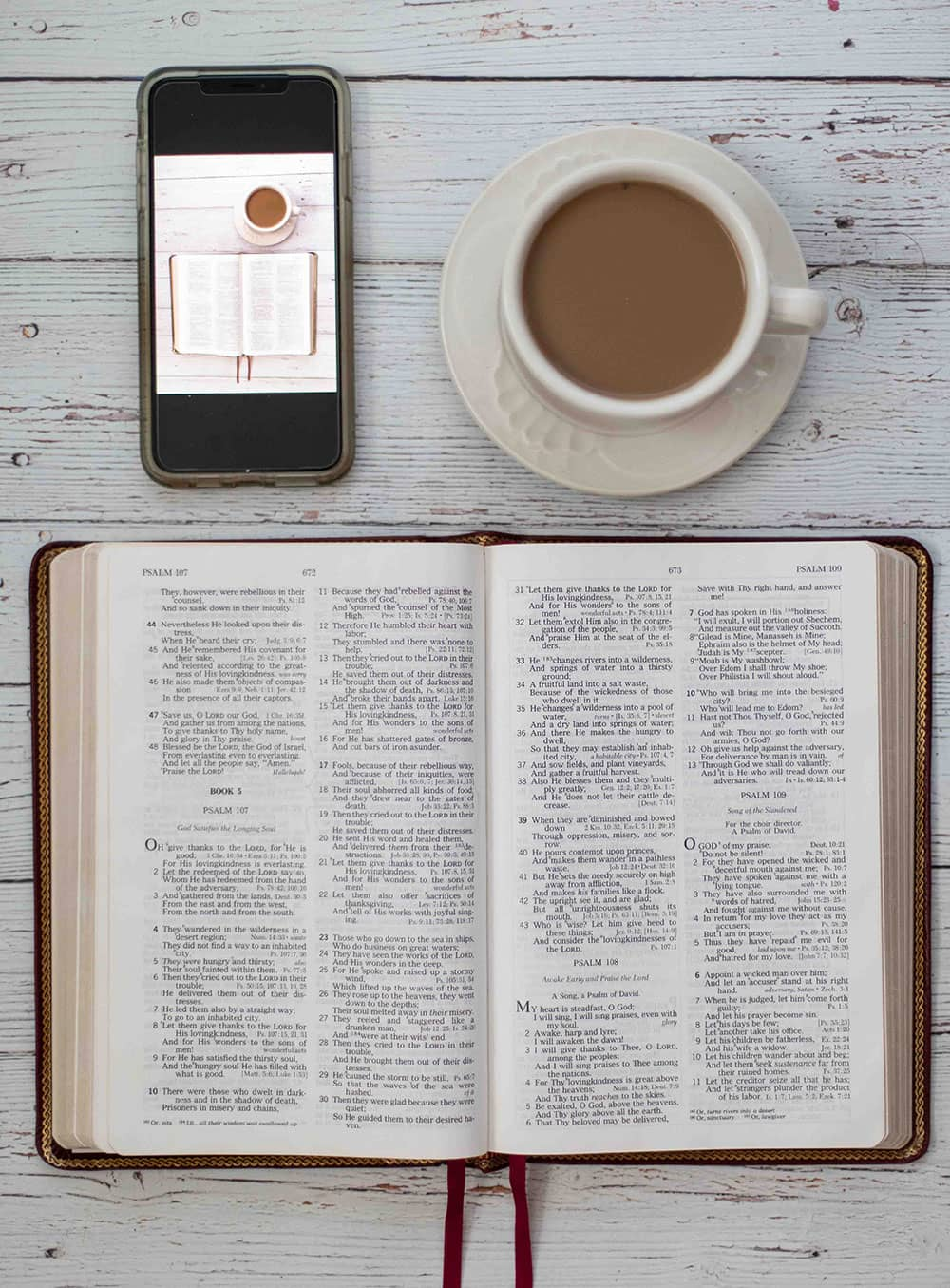 Sign Up for Daily Lent Devotions