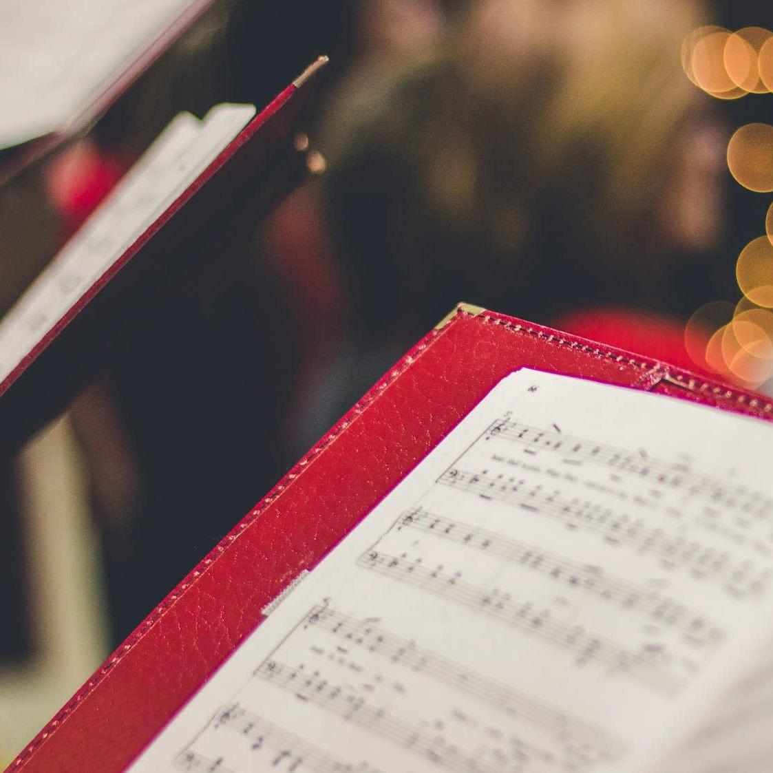 Concordia Univ-St. Paul Choir, Apr. 19