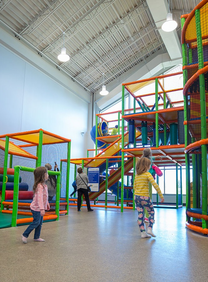 Fishers Play Area Expands Hours