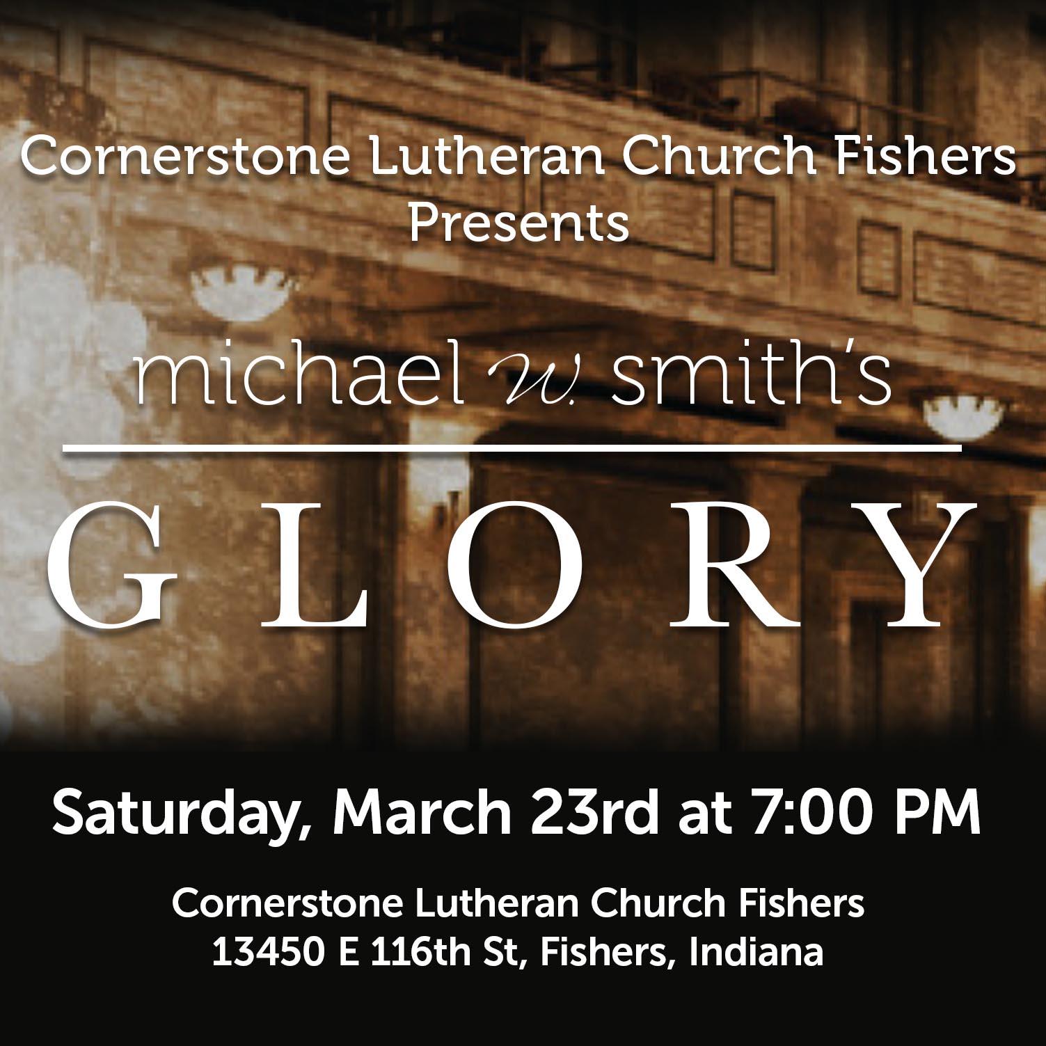 "Concert: ""Glory"""
