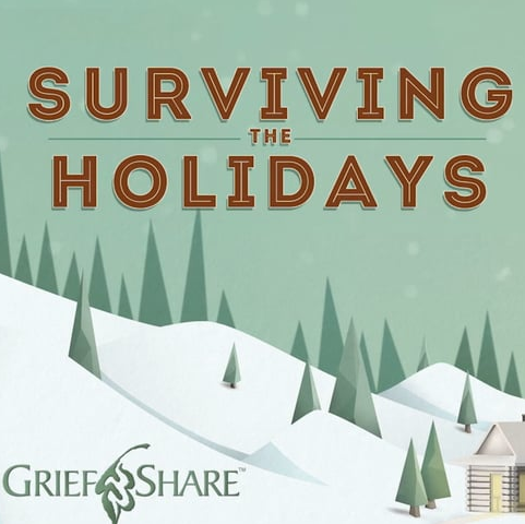Surviving the Holidays (a GriefShare event)