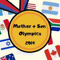 Mother-Son Olympics