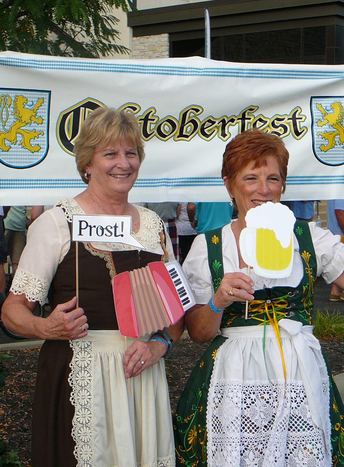 Join us for Oktoberfest Sept. 24!