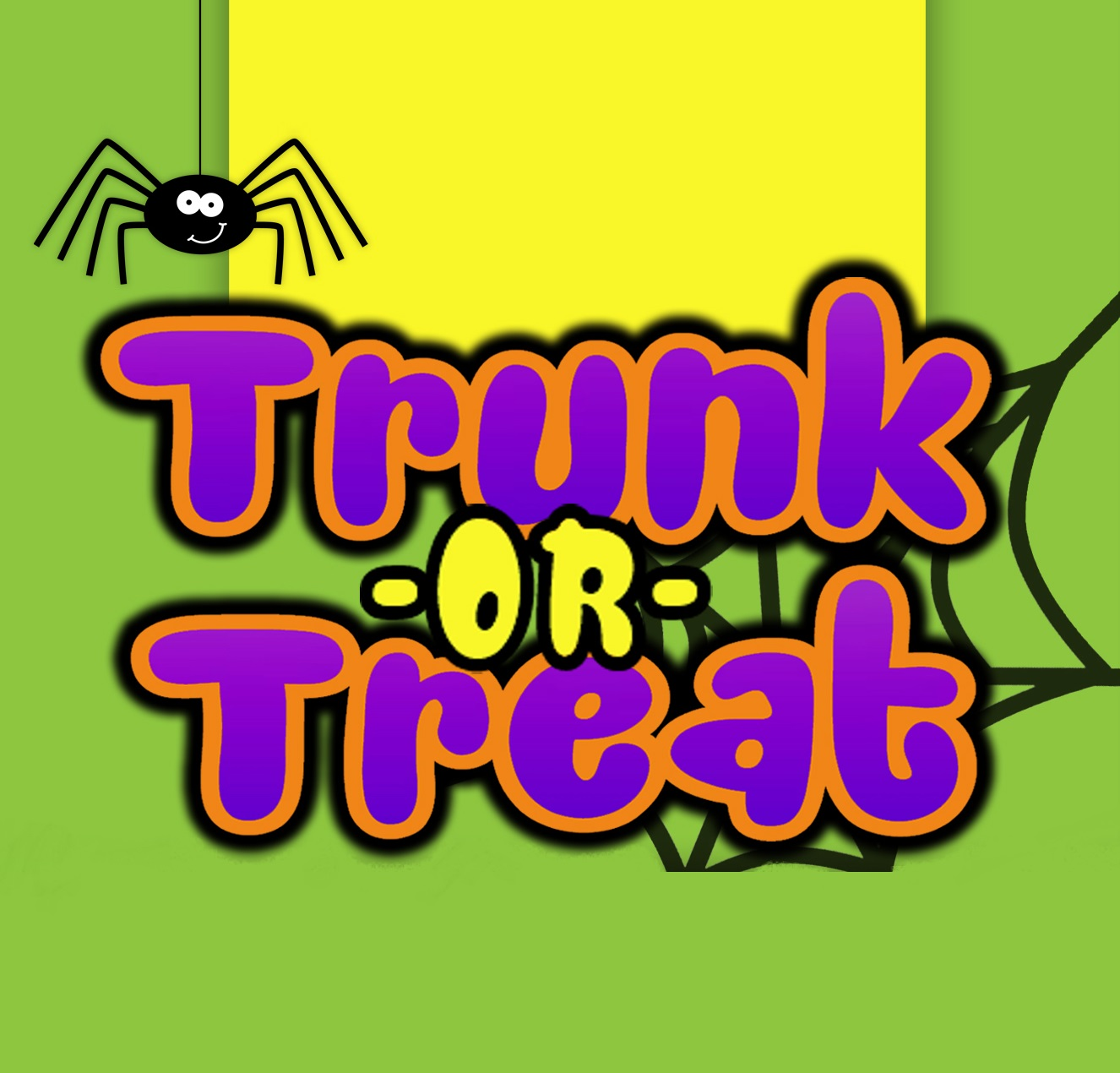 Trunk or Treat at CLC Carmel