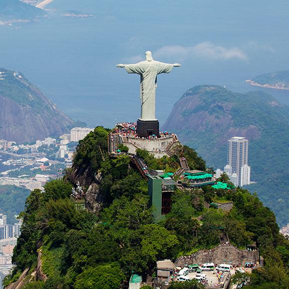 Río de Janeiro del 19 al 24 setiembre del 2019