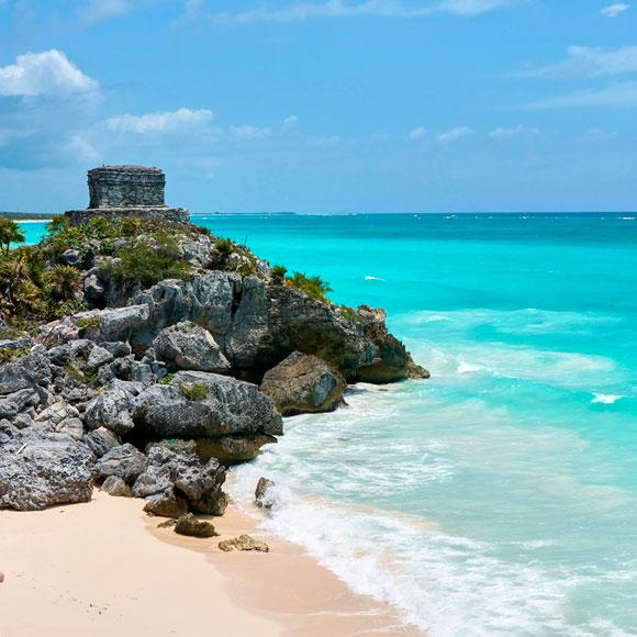 Riviera Maya del 07 al 13 octubre del 2019