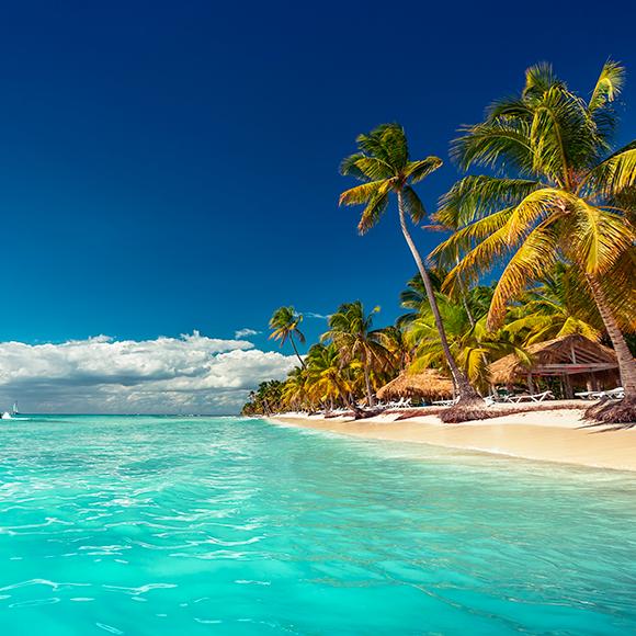 Punta Cana del 27 al 31 agosto del 2019