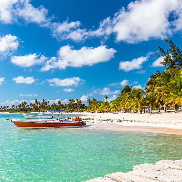 Punta Cana del 05 al 11 octubre del 2019