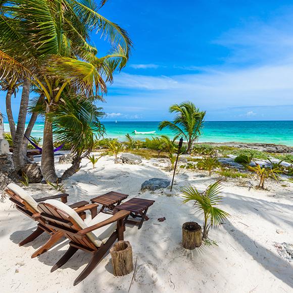 Cancún del 30 diciembre al 04 de enero del 2020
