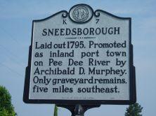 Sneedsborough