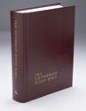 The Lutheran Study Bible - Thumb Indexed