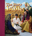 The Story Bible (Case of 6)