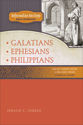 Reformation Heritage Bible Commentary: Galatians / Ephesians / Philippians (ebook Edition)