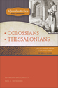 Reformation Heritage Bible Commentary: Colossians/Thessalonians (ebook Edition)