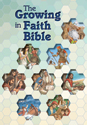 The Growing in Faith Bible (Case of 8)