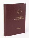 Lutheran Service Book: Agenda